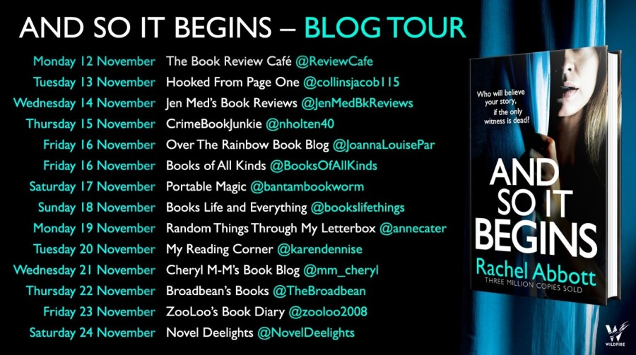 And So It Begins Blog Tour poster (1)