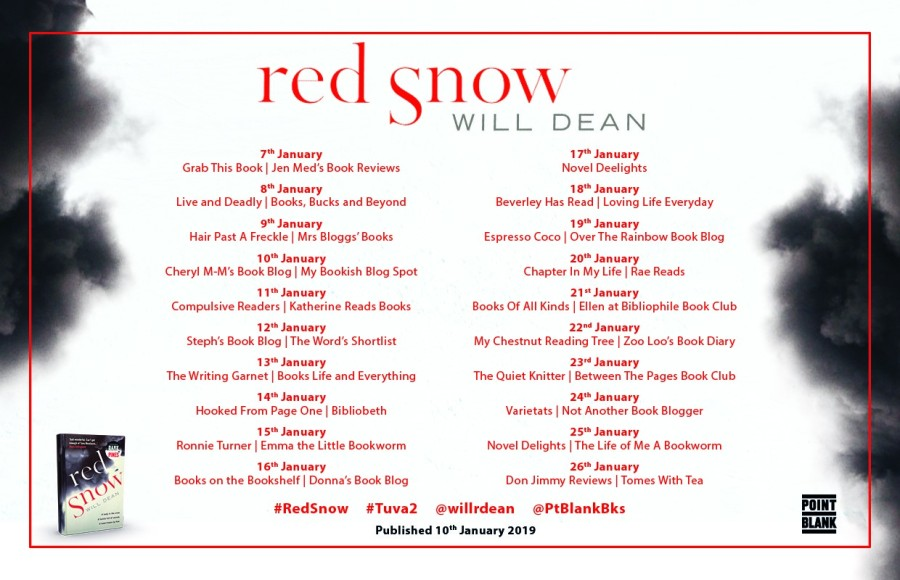 FINAL Red Snow Blog Tour Poster