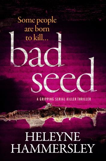 Heleyne Hammersley - Bad Seed_cover
